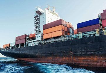 青岛展华威国际海运