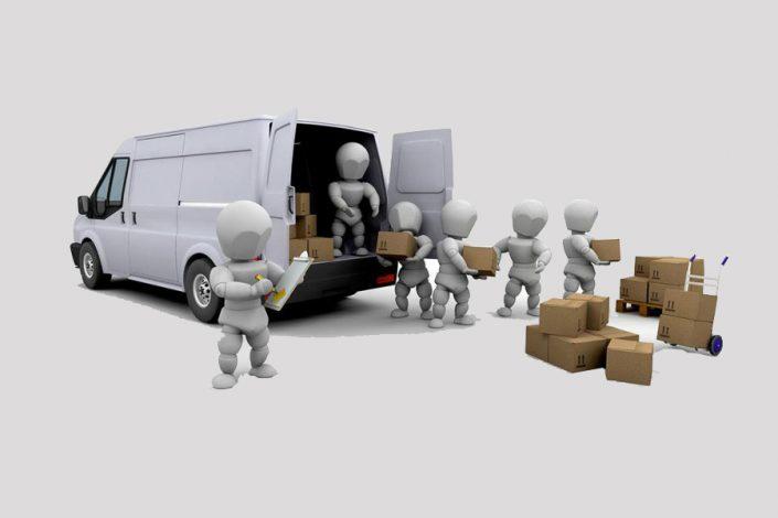 展华威散杂货运输