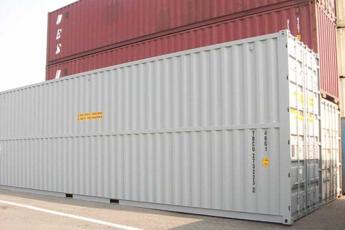 展华威特种箱运输